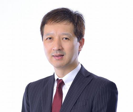 株式会社ターミナス 代表取締役 石井秀幸